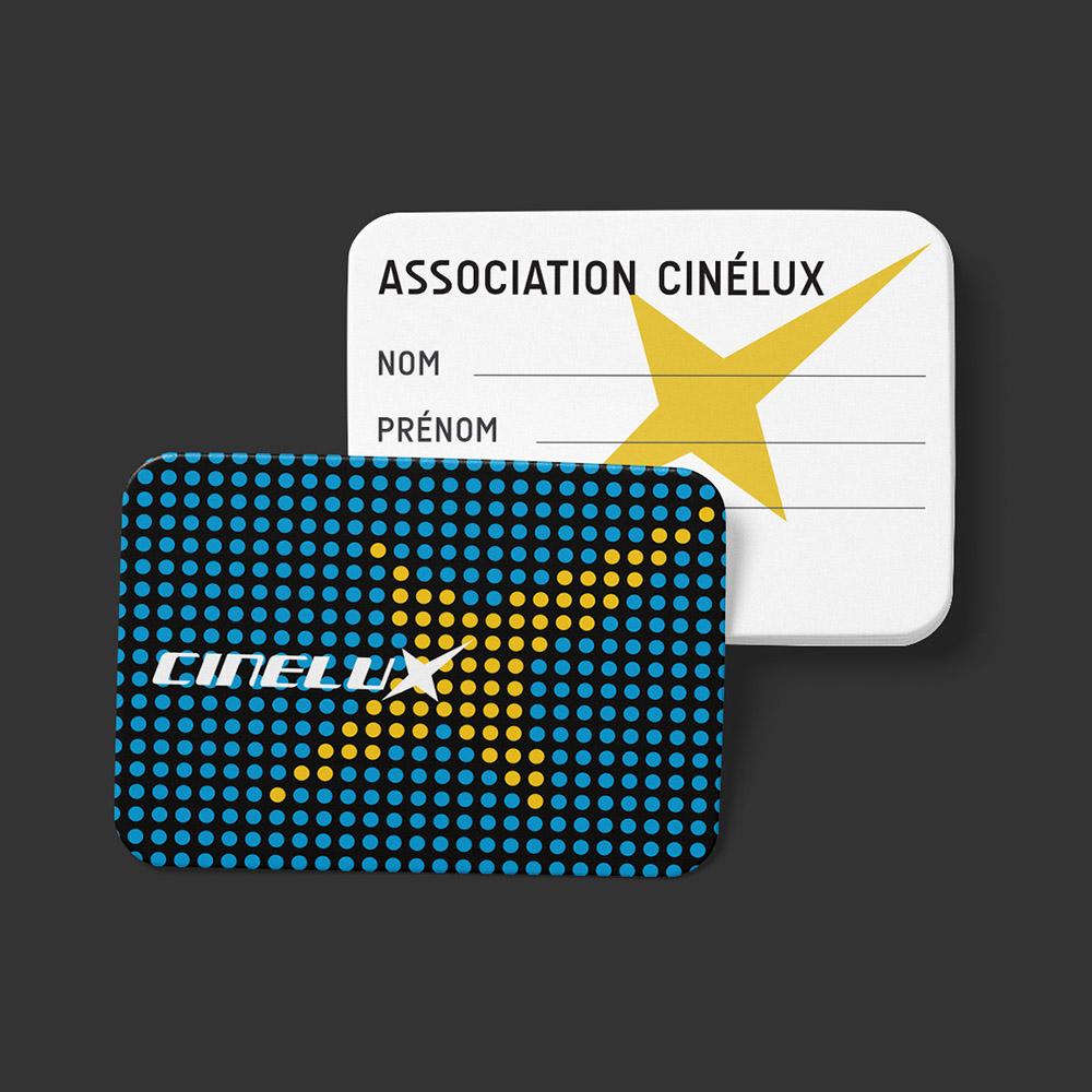 Cinelux-fidelite